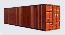 Загрузка контейнеры